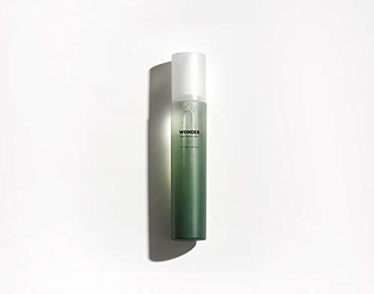 氷残酷な郵便局Haruharu(ハルハル) ハルハルワンダー BBミスト 化粧水 6種の天然オイルの香り 150ml