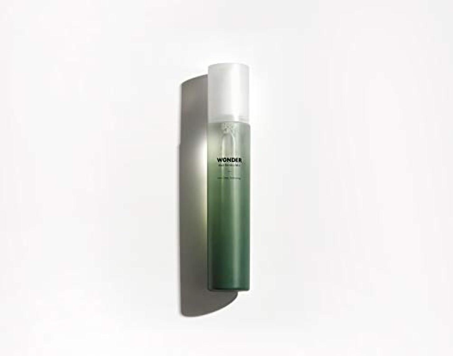 粒子大佐吸収剤Haruharu(ハルハル) ハルハルワンダー BBミスト 化粧水 6種の天然オイルの香り 150ml
