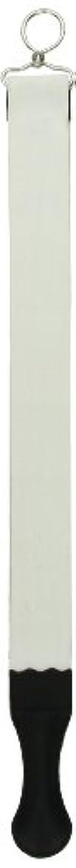 カップ年金受給者結婚DOVO Solingen - Razor Strop, cowhide, cotton, 18345002