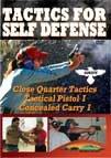 Self Defense-Gunsite Academy-Tactics for Self Defe [DVD] [Import]