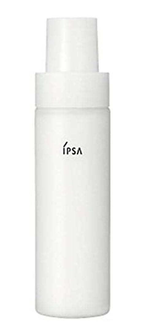 小川飲食店茎【IPSA(イプサ)】クレンジング モイスチュアフォーム_125g(洗顔料)