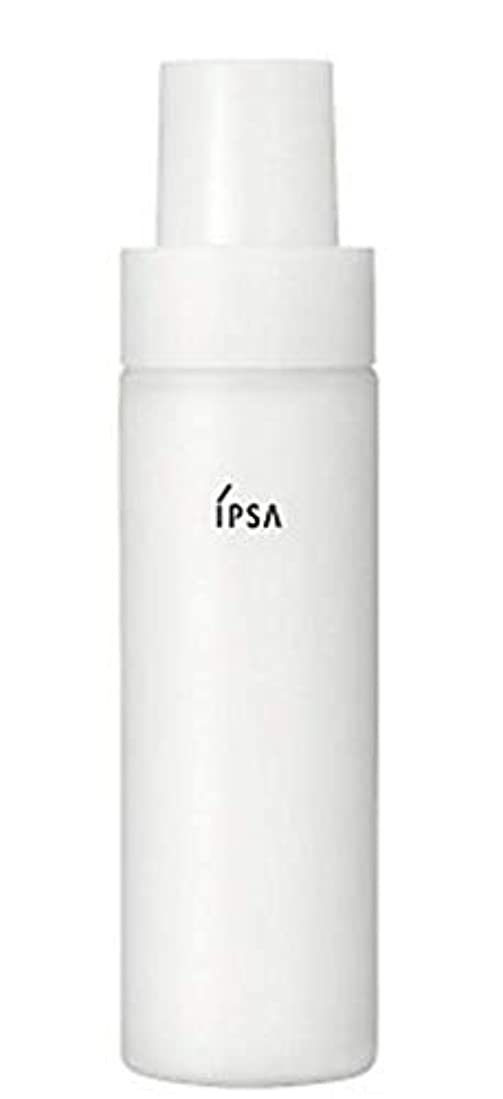 慣習前兆前投薬【IPSA(イプサ)】クレンジング モイスチュアフォーム_125g(洗顔料)