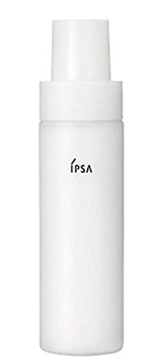 スケルトン変化する発掘【IPSA(イプサ)】クレンジング モイスチュアフォーム_125g(洗顔料)