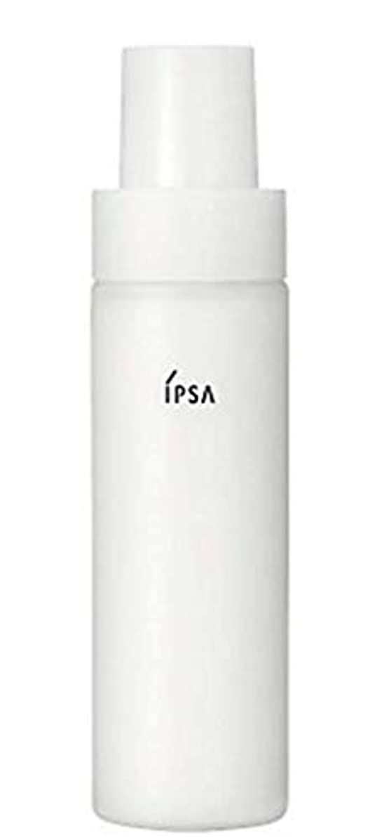 素朴な連続した腹部【IPSA(イプサ)】クレンジング モイスチュアフォーム_125g(洗顔料)