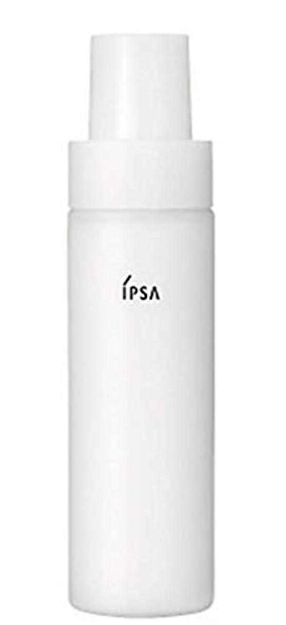 【IPSA(イプサ)】クレンジング モイスチュアフォーム_125g(洗顔料)