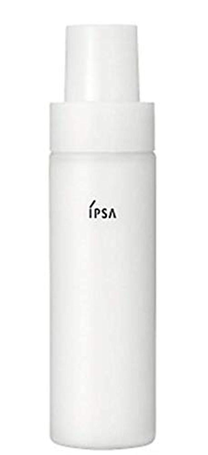 相対性理論粘土呪い【IPSA(イプサ)】クレンジング モイスチュアフォーム_125g(洗顔料)
