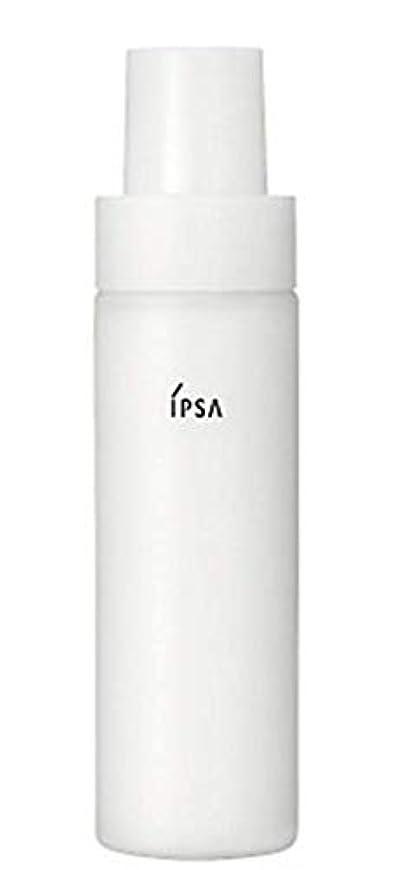 ドナウ川輝く田舎者【IPSA(イプサ)】クレンジング モイスチュアフォーム_125g(洗顔料)