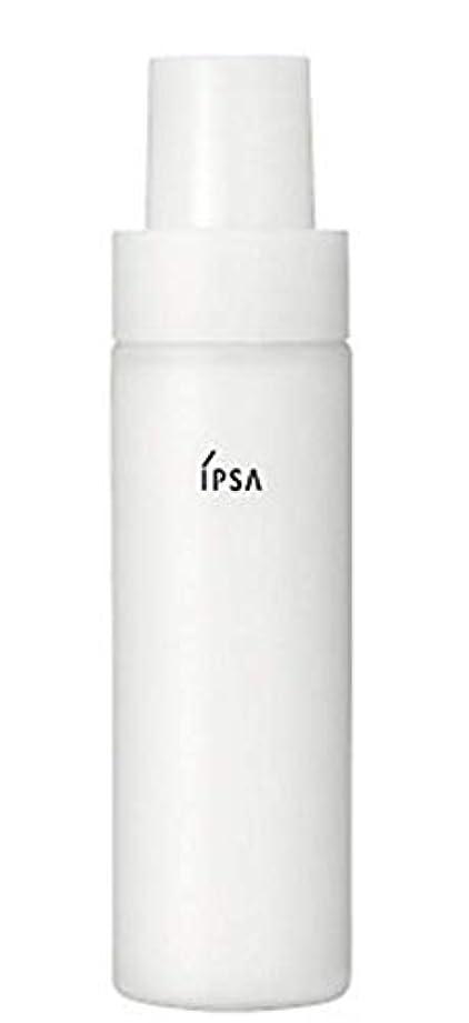 シビック配管スイッチ【IPSA(イプサ)】クレンジング モイスチュアフォーム_125g(洗顔料)
