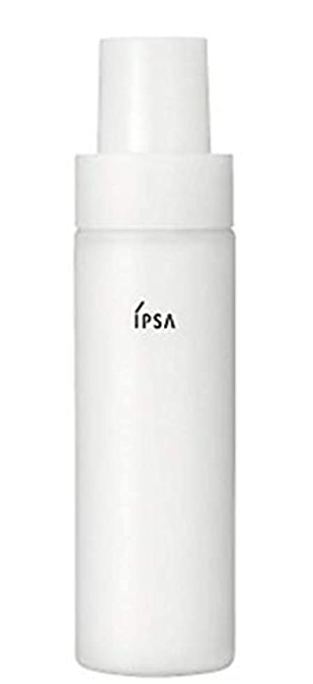 化学十代の若者たち海軍【IPSA(イプサ)】クレンジング モイスチュアフォーム_125g(洗顔料)