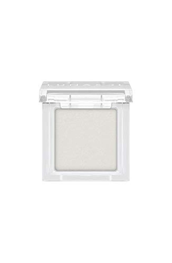 あなたのもの幻影待つルナソル ルナソル グロウニュアンスアイズ EX01 Shiny White アイシャドウ