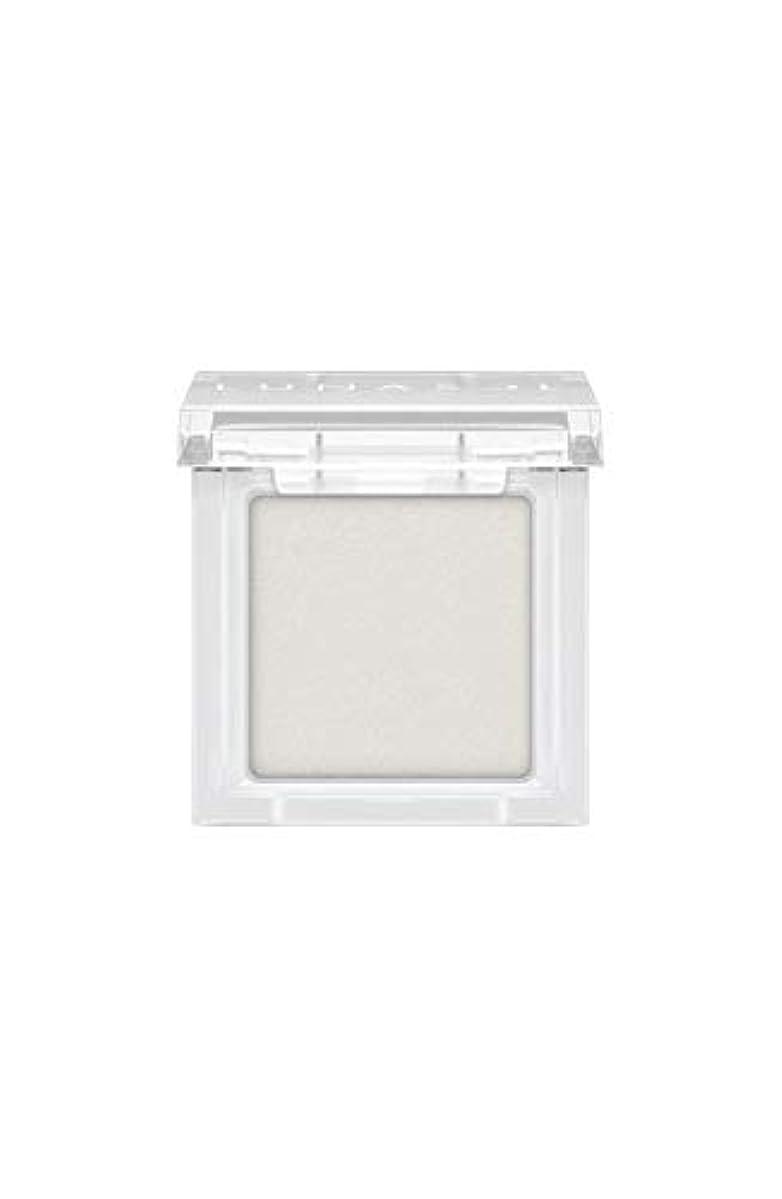 マーティンルーサーキングジュニア散逸メロドラマルナソル ルナソル グロウニュアンスアイズ EX01 Shiny White アイシャドウ
