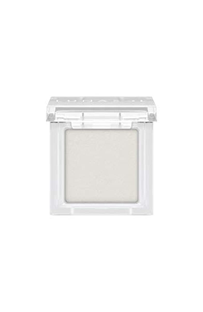 誰でも材料例外ルナソル ルナソル グロウニュアンスアイズ EX01 Shiny White アイシャドウ