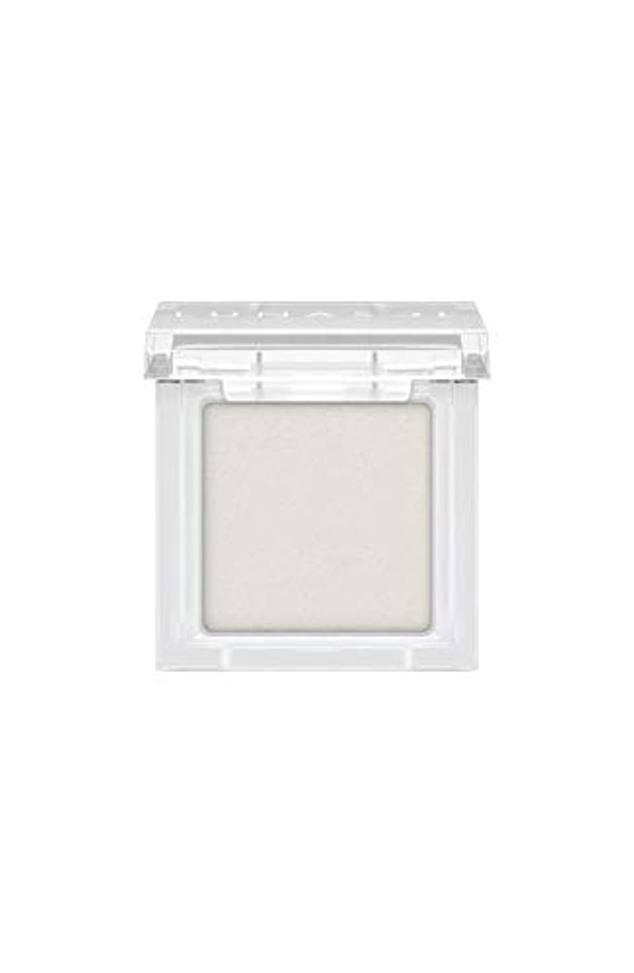 毛細血管乱れスーツケースルナソル ルナソル グロウニュアンスアイズ EX01 Shiny White アイシャドウ