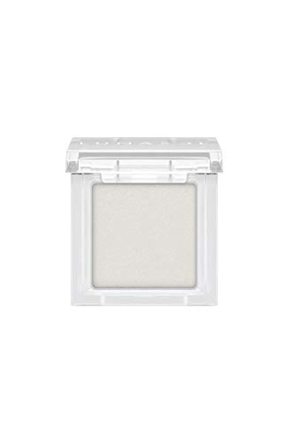 土地航海メッセンジャールナソル ルナソル グロウニュアンスアイズ EX01 Shiny White アイシャドウ