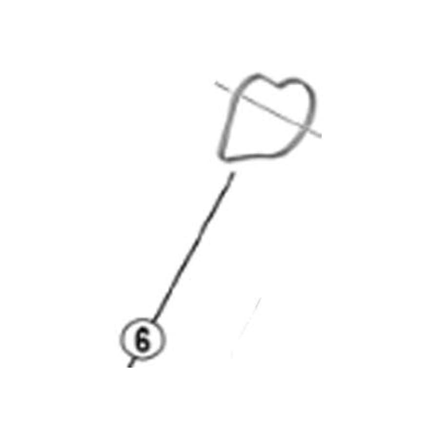 セクションましいカテゴリーシマノ [6]P体パッキン
