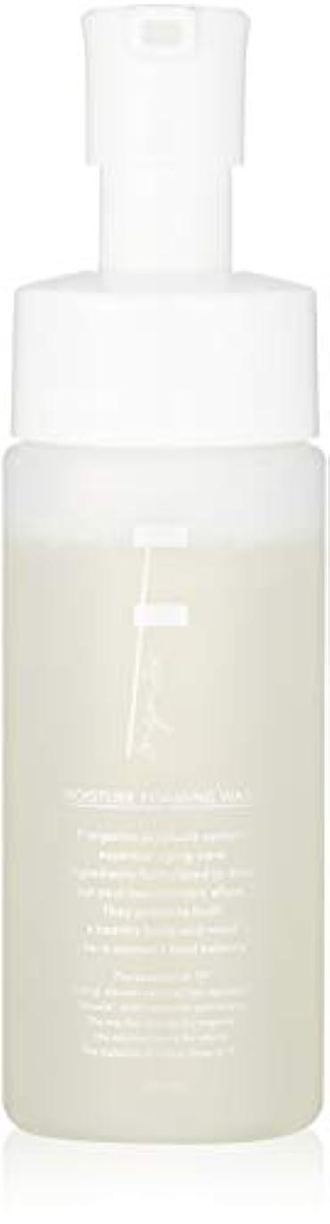 石鹸魅惑するクルーF organics(エッフェオーガニック) モイスチャーフォーミングウォッシュ 150ml
