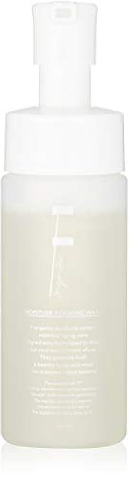 粒ねばねばぐったりF organics(エッフェオーガニック) モイスチャーフォーミングウォッシュ 150ml