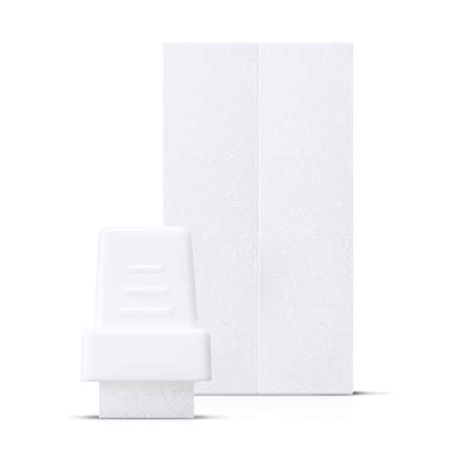 人道的タオル練る[イニスフリー.innisfree]ビューティーツールセルフネイルグラデーションスポンジ9P/ Beauty Tool Self Nail Gradation Sponge