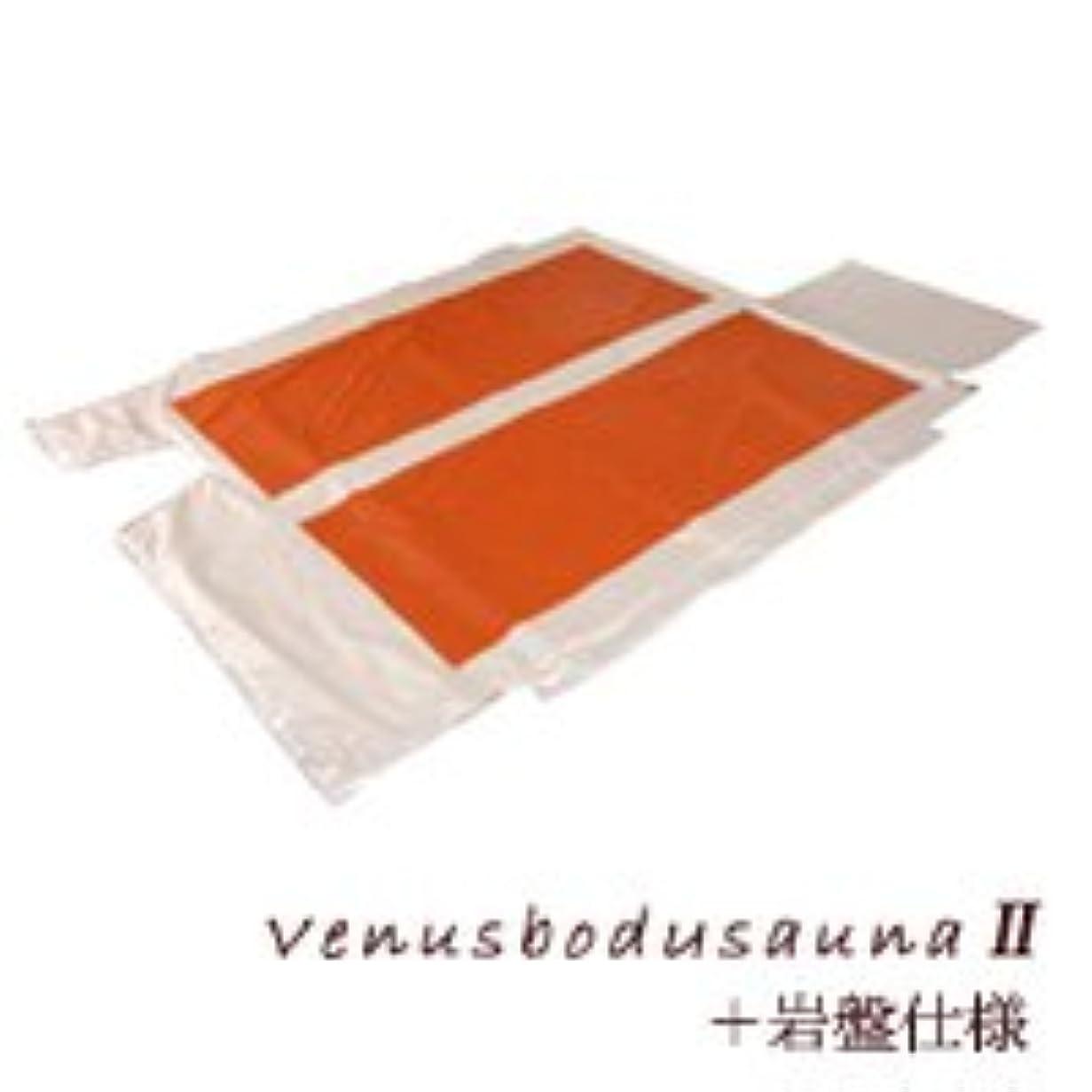 知覚シリーズ液体ヴィーナスボディサウナ2+岩盤仕様 エステマット