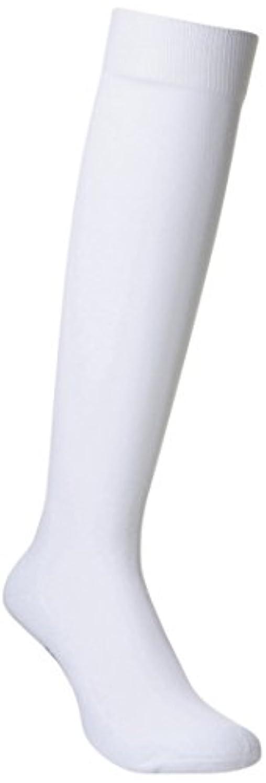 発言する境界権利を与えるXANAX(ザナックス) 野球 ジュニアソックス ジュニアアンダーソックス 1足組 薄手 BUS-180 ホワイト 白 ソックス