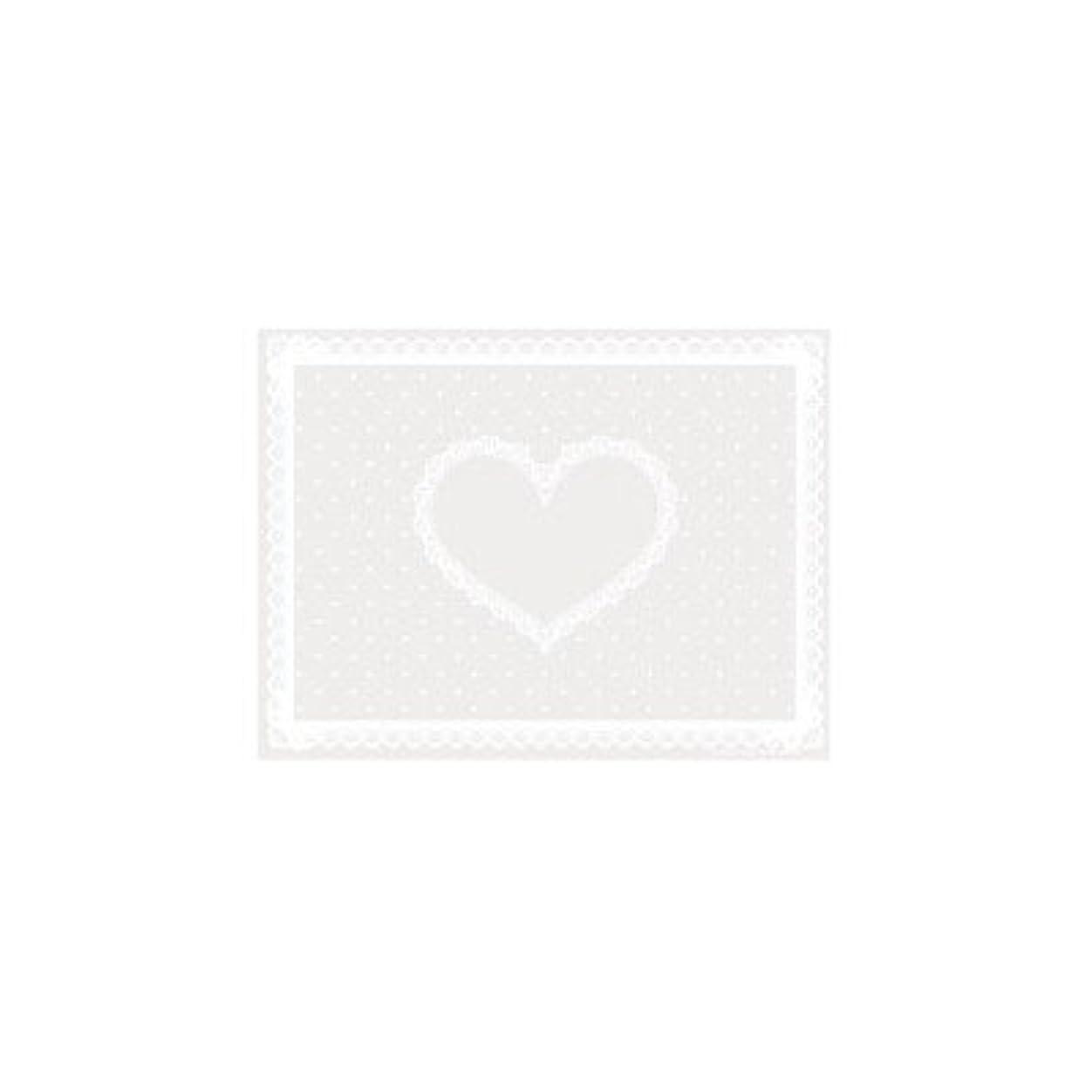 盗賊部キャンディーシリコン ネイルマット ホワイト ミニサイズ