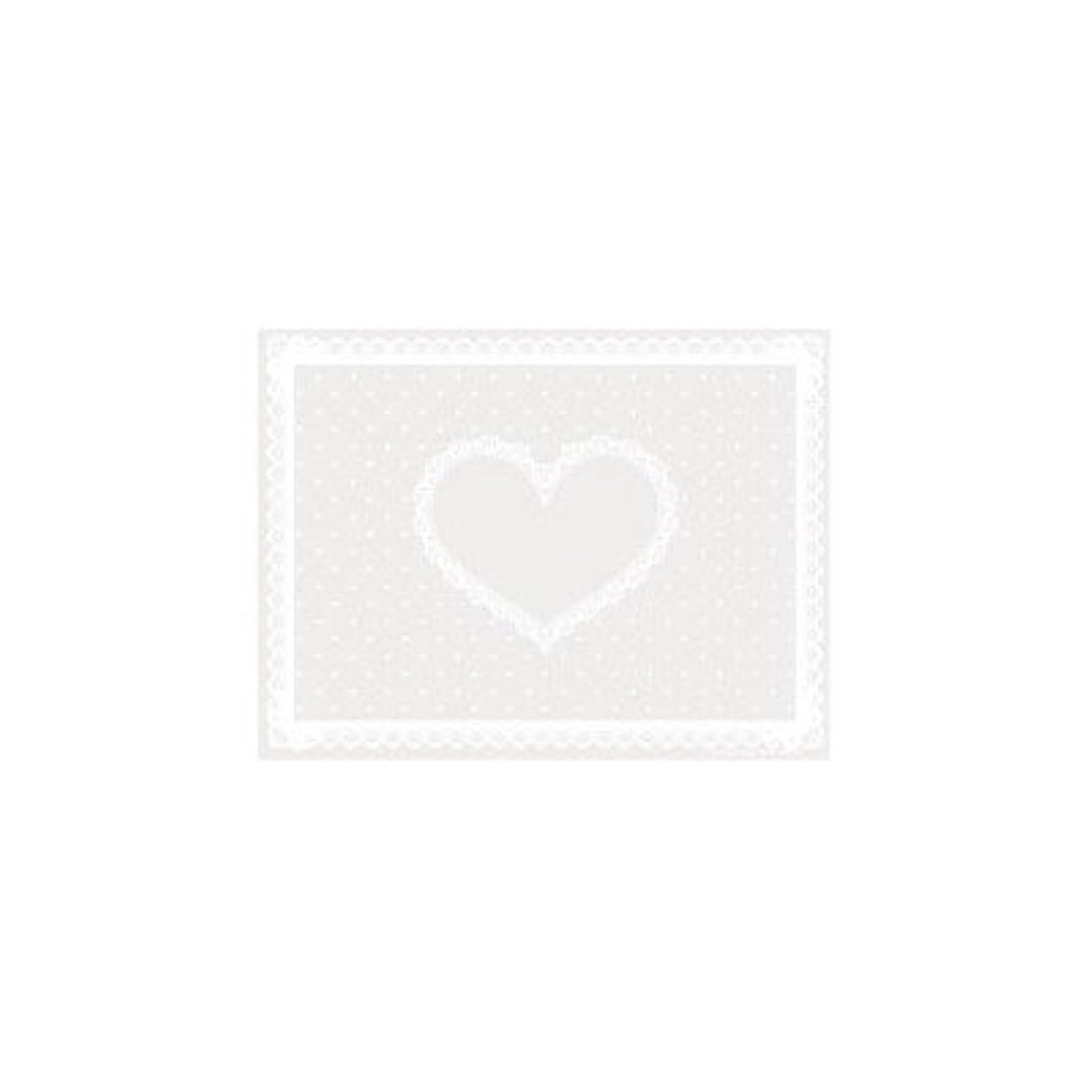 ポルトガル語合併症ルーキーシリコン ネイルマット ホワイト ミニサイズ