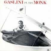 Gaslini Plays Monk