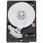 WESTERN DIGITAL 3.5インチ内蔵HDD 640GB Serial-ATA3.0Gb 7200rpm 16MB WD6400AAKS