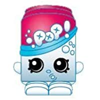 2014 SHOPKINS FIGURES - SODA POPS #100 SEASON 1 - ULTRA RARE by Shopkins [並行輸入品]