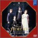 グラインドボーン音楽祭 ベートーヴェン:歌劇「フィデリオ」全曲 [DVD]