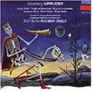 Schoenberg: Gurrelieder