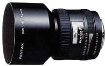 PENTAX SMCP-FA ソフト 85mm F2.8 W/C