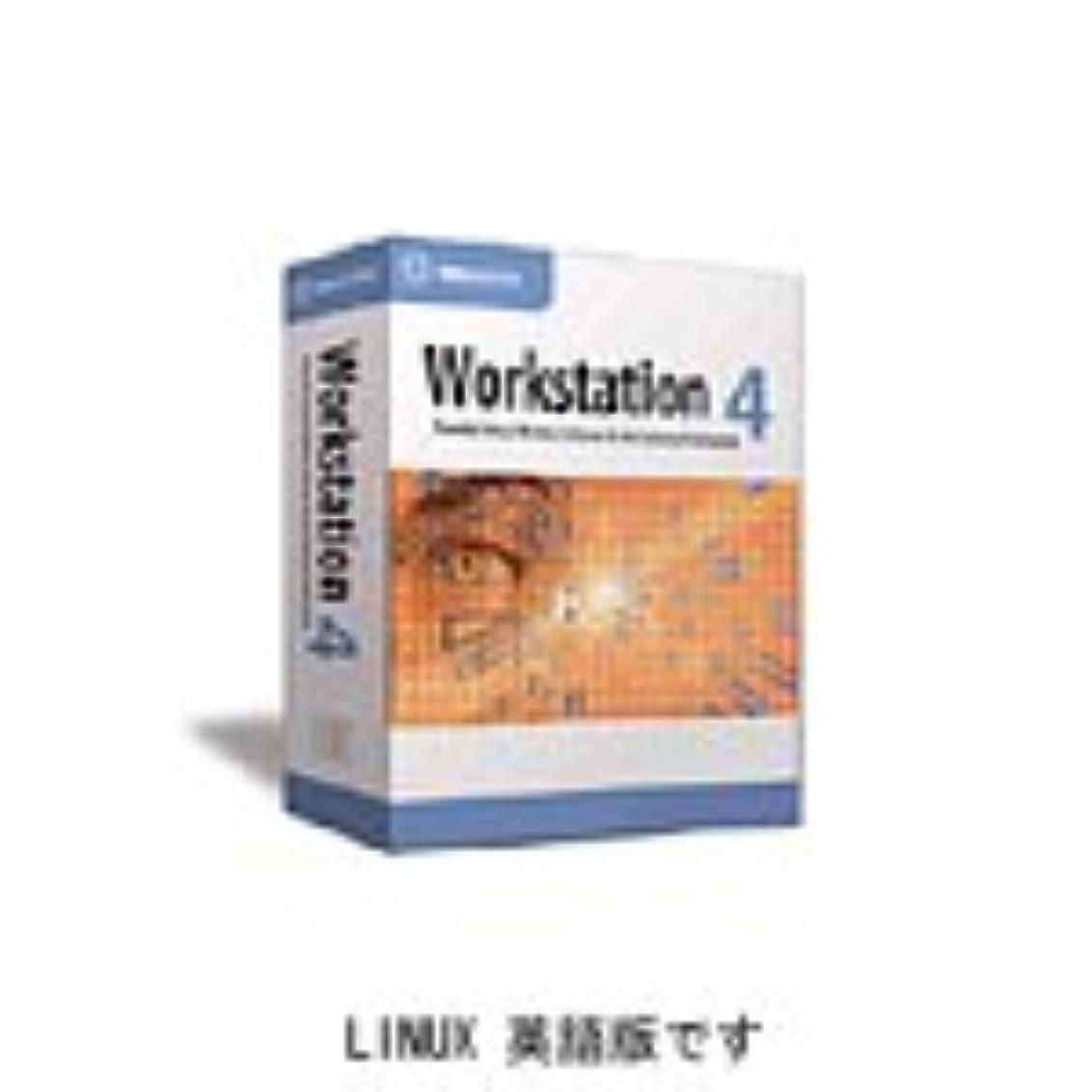 通常判決アンテナVmware Workstation 4 for LINUX 英語版