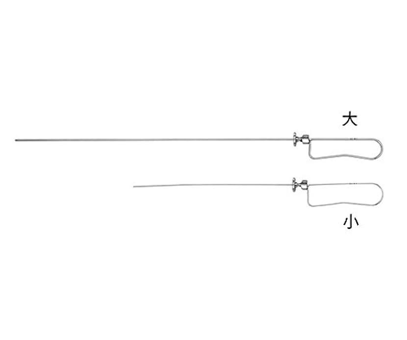 鉄アピールカウント新鋭工業0-3201-32スタイレット(気管チューブ挿入用)小