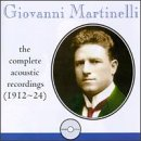 Complete Acoustic Recordings
