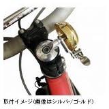 扇工業 SOUND RUNNER Aヘッドキャップベル OH-2350B 真鍮 カッパー/シルバー