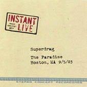 Instant Live
