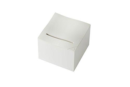 NEOPOP JAPAN 粘着式メモプリンター nemonic ホワイト WH NIC001