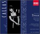 プッチーニ:歌劇「トスカ」全曲 1964年コヴェント・ガーデン・ライヴ