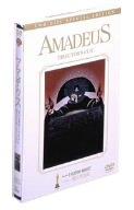 アマデウス ディレクターズカット スペシャル・エディション [DVD]の詳細を見る