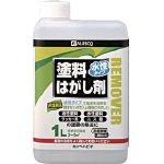 カンペハピオ/ALESCO カンペ 水性タイプ塗料はがし剤 1L(3980537) 424-001-1 [その他] [その他]