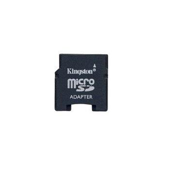 『Kingston microSD から miniSD への 変換アダプター キングストン バルク品』のトップ画像