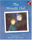 The Moonlit Owl ELT Edition. (Cambridge Storybooks Level 2)
