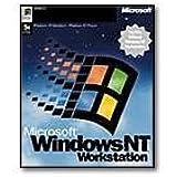 【旧商品】Microsoft WindowsNT Workstation 4.0