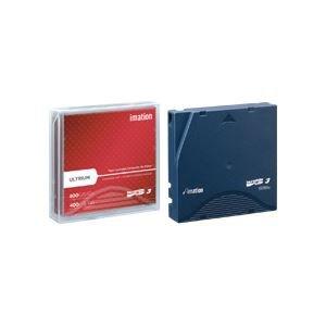 イメーション LTO Ultrium3 テープカートリッジ 400GB/800GB LTO Ultrium 3 1巻 [簡易パッケージ品]