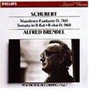 Schubert;Wanderer
