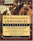 Web Programming Languages Sourcebook