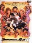 キャノンボール2 [DVD]