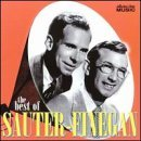 The Best of Sauter-Finegan by Sauter-Finegan Orchestra