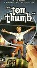 Tom Thumb [VHS] [Import]